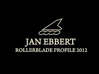 "Jan Ebbert: Rollerblade Profile 2012    Filming by   Dennis Baethke, Philipp Czaika, Vlad Litvak, Eugen Enin, Pat Schmidt    Edit by   Vlad Litvak    Song: Koncept ""Getting Home"" feat Sene (prod by J57), Album: Awaken"