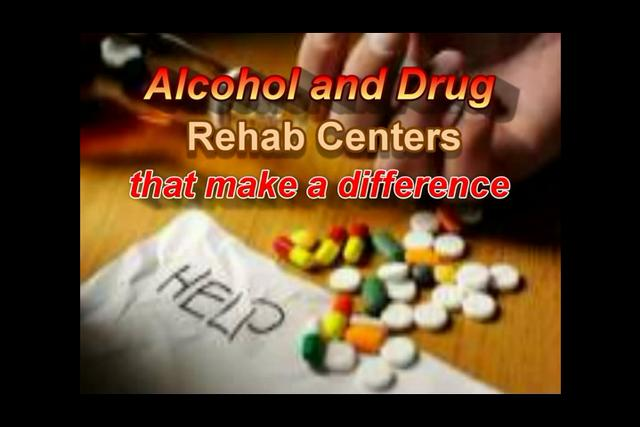alcohol and drug rehab centers that make a difference 1-855-885-8651