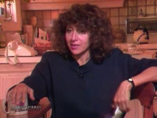 Andrea Martin - CityLights with Brian Linehan