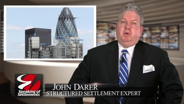 Structured Settlement Brokers