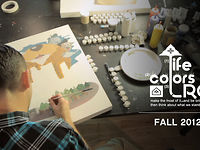 LRG Presents: Life Colors - Fall 2012