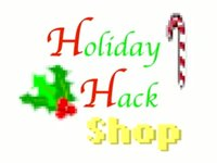 Holiday Hackshop 2004