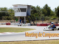 2 edici�n del trofeo mg tires 2012 en karting club vendrell