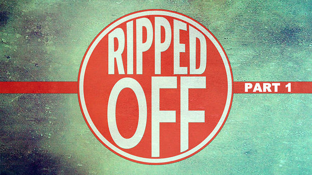 "June 24, 2012 ""Ripped Off"" Part 1"