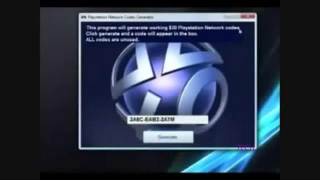 free psn code generator no download no surveys