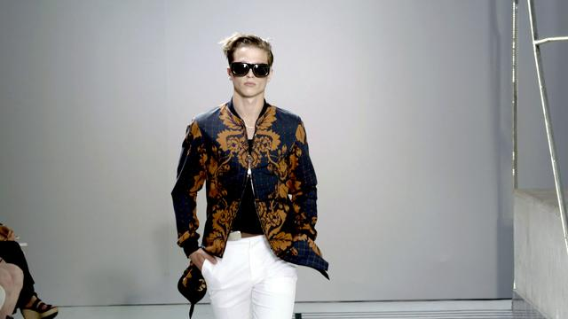 Watch | 3.1 Phillip Lim Spring 2013 Men's Runway Show