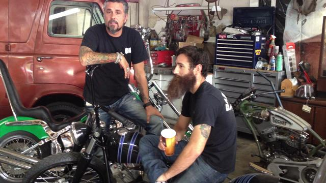 Who's Excited about tonight's Fast N' Loud on Discovery?