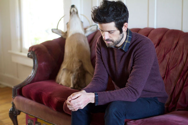 Devendra Banhart Closet Interview for StyleLikeU