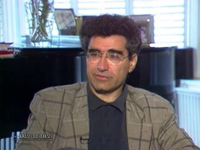 Eugene Levy - CityLights with Brian Linehan