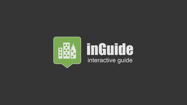 inGuide-Interactive Guide