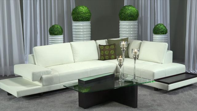 Amg El Dorado Furniture White Campaign Brickell 15