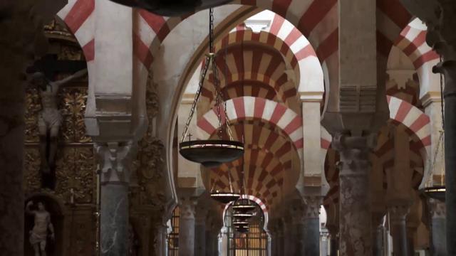 <p> Mezquita</p>