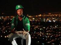 Jah Cure - Epk 2012 (Reportage)