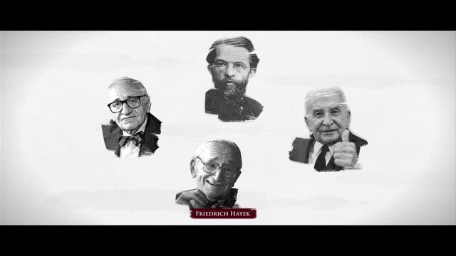 Frauda – film documentar despre criza financiară