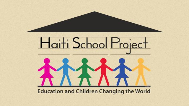 Haiti School Project - Fundraising Video