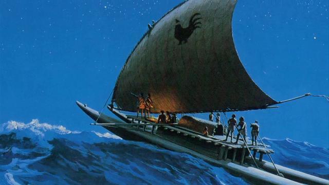 Exploring a Sunken Past - Maritime Heritage in Hawaii