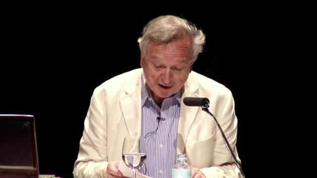 18 Conferencia: Rafael Moneo (España)