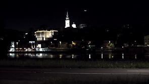 Beograde dobro jutro