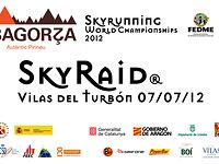 La selección española se anota también el SkyRaid - SkyGames 2012