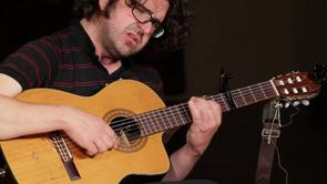 Kapelsessie: Lou Barlow