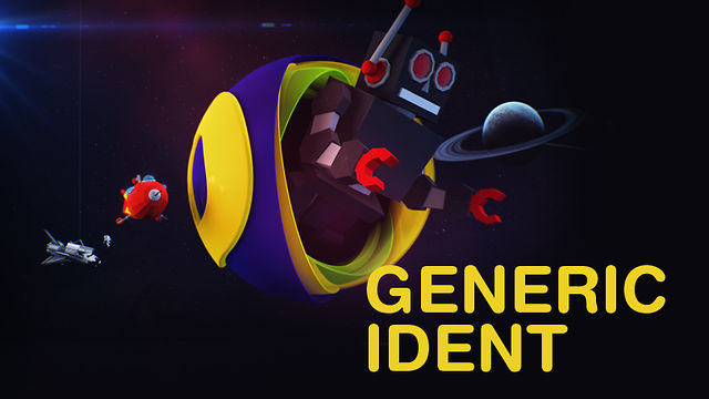 DISCOVERY KIDS - Generic Ident on Vimeo