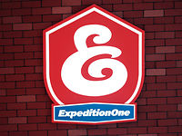 EXPEDITION-ONE - BRICKYARD