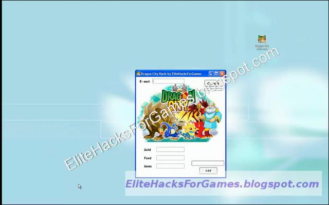 Dragon City Hack Download Cheats Tool [Gold, Food and Gems Maker