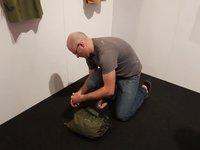 [OutDoor 2012 - Arc'teryx Haku Rope Bag]