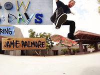 HOW TO'S DAYS JAMIE PALMORE: SWITCH HEEL