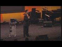 TED Talk, The Game (Joe Belfiore, 2004)