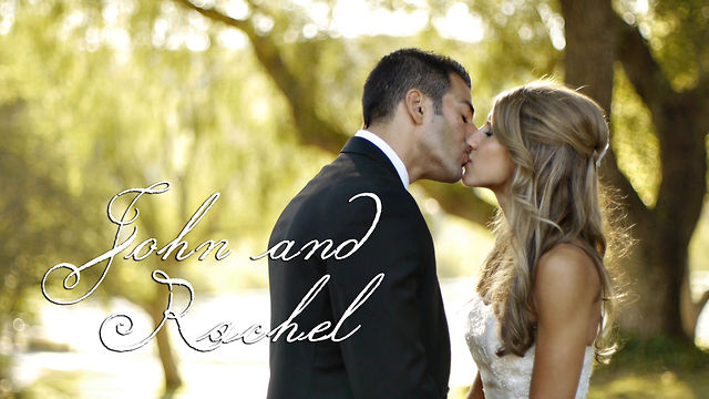 John & Rachel {Hummingbird Nest Ranch} Simi Valley
