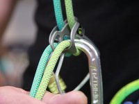 [Outdoor 2012 - The Micro-Jul from Edelrid]