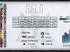 2013 Armada Halo