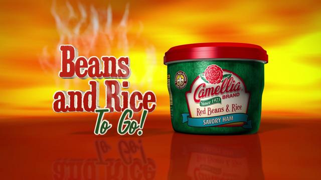 Beans & Rice To Go!: Video Thumbnail