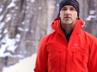 ARC'TERYX Fall 2012 Alpha SV Jacket