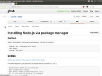 How to Node for Startups - Part 1