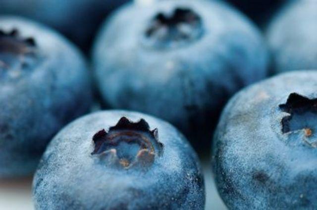 Beth's Blueberries
