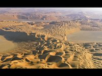Empty Quarter - George Steinmetz