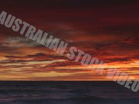 Sunrise over Geographe Bay
