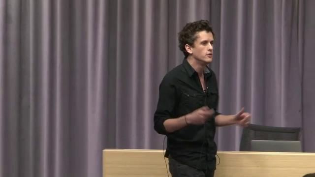 Box.net CEO Aaron Levie on Delivering Innovation for the Enterprise