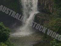 Waterfall, Bali