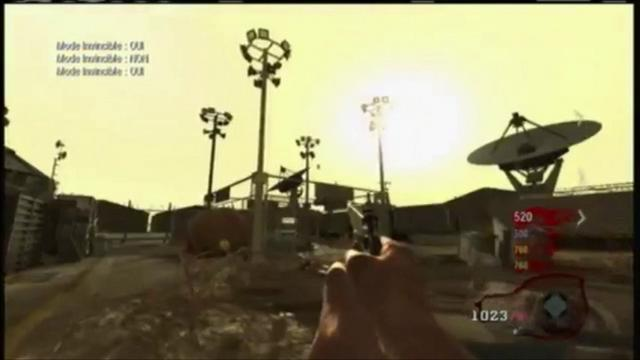Call of Duty Black Ops Zombie Mods Hack Godmod Download USB Ps3,360,Pc