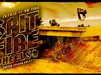 Spitfire Wheels Welcomes Trevor Colden