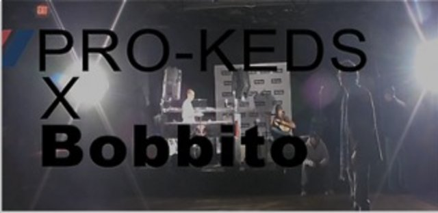 Bobbito x Pro Keds | Release Party Video