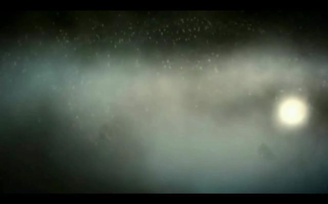 Fato Cósmico - ep. 01 - Nascimento de uma Estrela