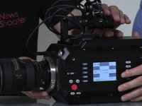 Dslrnewsshooter interview: KineRAW S35 digital cinema camera from China - for $6K US?