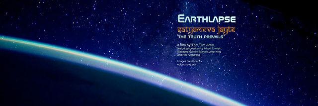 Earthlapse 'Satyameva Jayte'