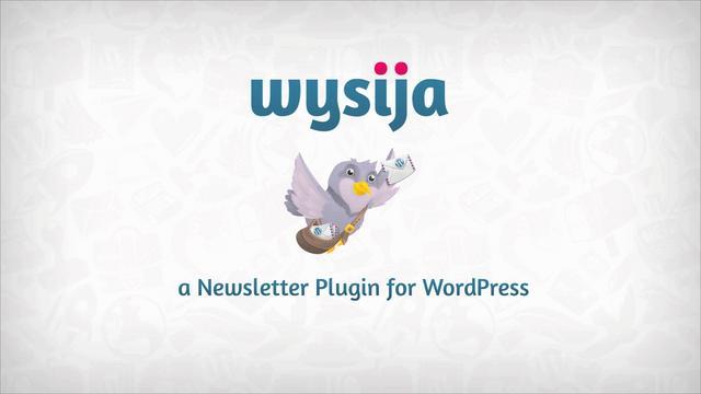MailPoet, a Newsletter Plugin for WordPress