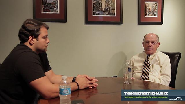 Teknovation Interviews - Joey Natour