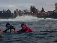 Mitch Rawlins Wins 2012 Shark Island Challenge